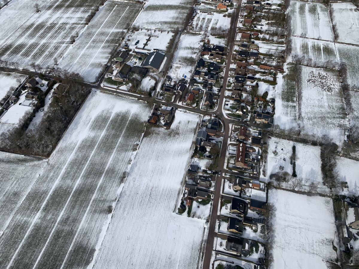 De Tike luchtfoto winter 2021 001