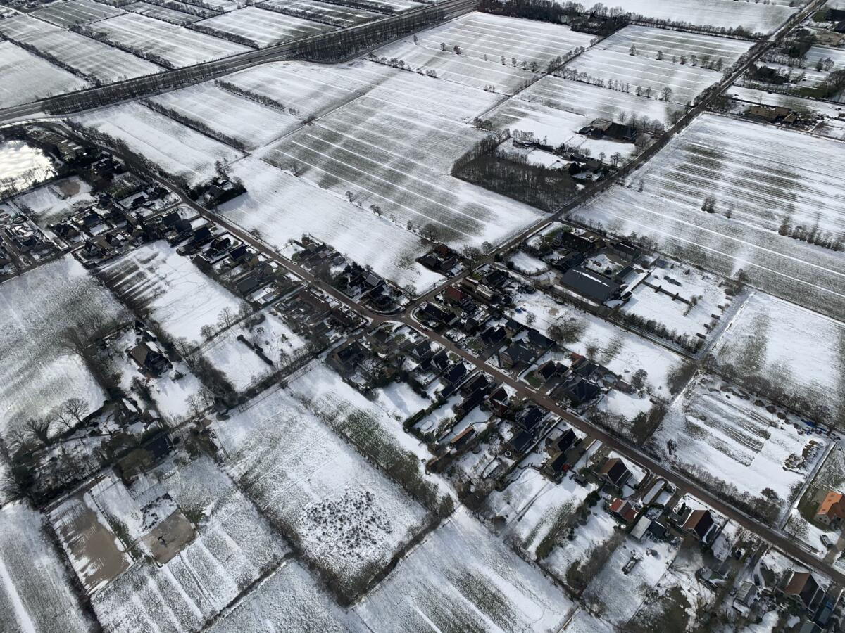 De Tike luchtfoto winter 2021 002